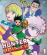 HUNTER×HUNTER ハンターハンター Vol.1 [Blu-ray Disc]