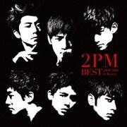 2PM BEST ~2008-2011 in Korea~