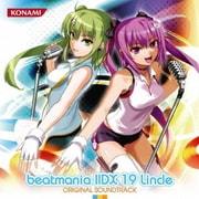 beatmania ⅡDX 19 Lincle ORIGINAL SOUNDTRACK