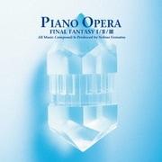 PIANO OPERA FINAL FANTASY Ⅰ/Ⅱ/Ⅲ