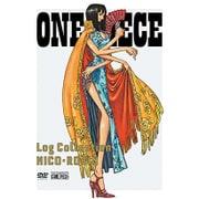 ONE PIECE Log Collection NICO-ROBIN
