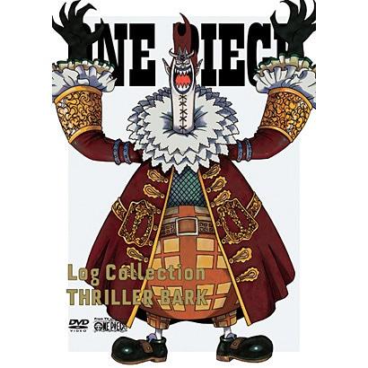 ONE PIECE Log Collection THRILLER BARK [DVD]
