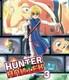 HUNTER×HUNTER ハンターハンター Vol.3 [Blu-ray Disc]
