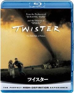 ツイスター [Blu-ray Disc]