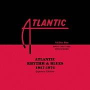 アトランティック リズム・アンド・ブルース 1947-1974 -ジャパニーズ・エディション-