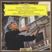 チャイコフスキー:交響曲第6番≪悲愴≫ ≪くるみ割り人形≫組曲