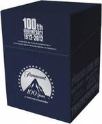 パラマウント100周年記念 厳選20作品DVD BOX