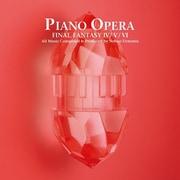 PIANO OPERA FINAL FANTASY Ⅳ/Ⅴ/Ⅵ