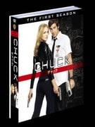 CHUCK/チャック<ファースト・シーズン> セット1