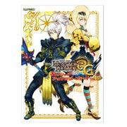モンスターハンター3Gオフィシャルアンソロジーコミック Vo(カプコンオフィシャルブックス) [単行本]