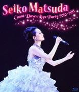 Seiko Matsuda Count Down Live Party 2010~2011