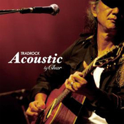 """Char/TRADROCK """"Acoustic"""" by Char"""