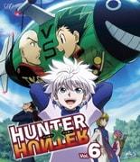 HUNTER×HUNTER ハンターハンター Vol.6
