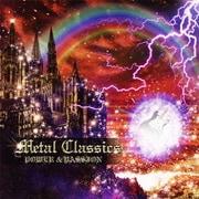 メタル・クラシックス 壮 POWER & PASSION The Beginning of Classical Music for Heavy Metal Mania