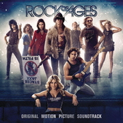 「ロック・オブ・エイジズ」 オリジナル・サウンドトラック