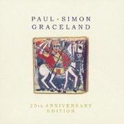 グレイスランド 発売25周年記念盤