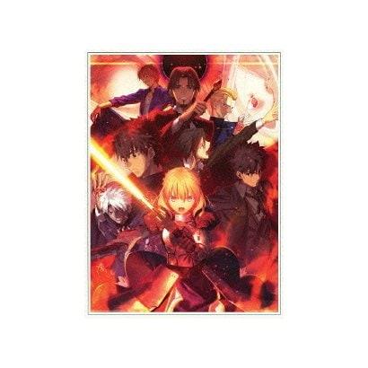 Fate/Zero Blu-ray Disc Box Ⅱ [Blu-ray Disc]