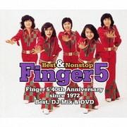 Best & Nonstop Finger5
