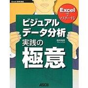 Excelでマスターするビジュアルデータ分析実践の極意―Excel2010対応 [単行本]