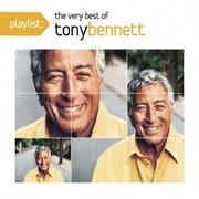 playlist:ヴェリー・ベスト・オブ・トニー・ベネット