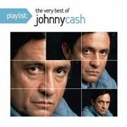playlist:ヴェリー・ベスト・オブ・ジョニー・キャッシュ