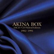 AKINA BOX SACD/CD Hybrid Edition 1982-1991