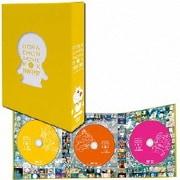 DORAEMON THE MOVIE BOX 1989-1997 【スタンダード版】