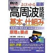 図解入門よくわかる最新高周波技術の基本と仕組み(How-nual Visual Guide Book) [単行本]