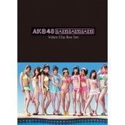 AKB48 Baby! Baby! Baby! Video Clip Box Set