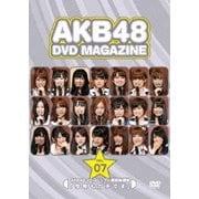 AKB48 22ndシングル選抜総選挙「今年もガチです」 (AKB48 DVD MAGAZINE VOL.7)