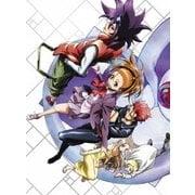 ファイ・ブレイン 神のパズル オルペウス・オーダー編 ブルーレイBOX 1