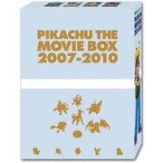 PIKACHU THE MOVIE BOX 2007-2010