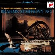ブラームス:交響曲第1番[1959年録音]