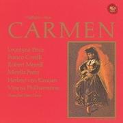 ビゼー:歌劇「カルメン」[ハイライト] (ベスト・クラシック100 29)