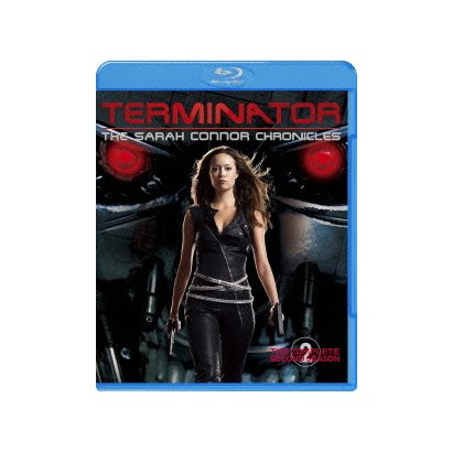 ターミネーター: サラ・コナー クロニクルズ<セカンド・シーズン>コンプリート・セット 5枚組 [Blu-ray Disc]