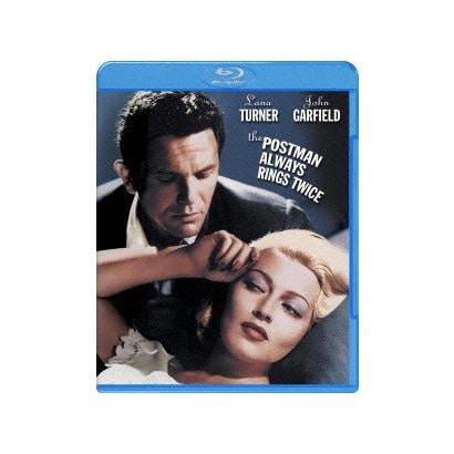 郵便配達は二度ベルを鳴らす(1946年版) [Blu-ray Disc]