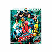 特命戦隊ゴーバスターズ Vol.6 (スーパー戦隊シリーズ)