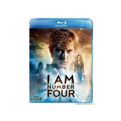 アイ・アム・ナンバー4 [Blu-ray Disc]