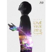 """絢香 LIVE TOUR 2012 """"The beginning"""" ~はじまりのとき~"""