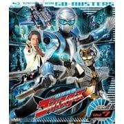 特命戦隊ゴーバスターズ Vol.7 (スーパー戦隊シリーズ)
