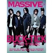 MASSIVE Vol.6-生きざまを伝えるロックマガジン(シンコー・ミュージックMOOK) [ムックその他]