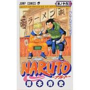 NARUTO 巻ノ16(ジャンプコミックス) [コミック]