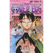 ONE PIECE 巻36(ジャンプコミックス) [コミック]