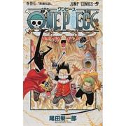 ONE PIECE 43(ジャンプコミックス) [コミック]