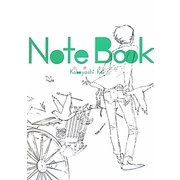 Note Book―小林系作品集 [単行本]
