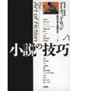 小説の技巧 [単行本]
