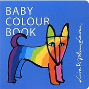 BABY COLOUR BOOK [絵本]