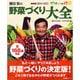 藤田智の野菜づくり大全(生活実用シリーズ NHK趣味の園芸/やさいの時間) [ムックその他]