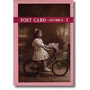 POST CARD-ANTIQUE1(マールカラー文庫 3) [文庫]