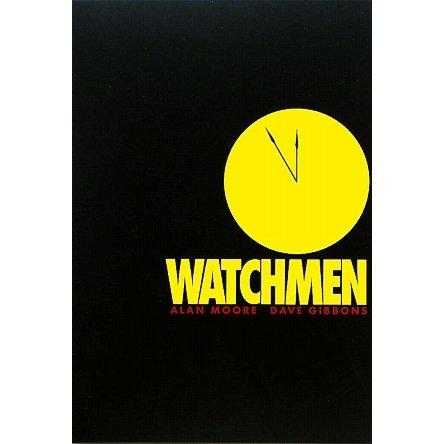 WATCHMEN [コミック]